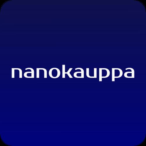 nanokauppa, nano, kryptovaluutta